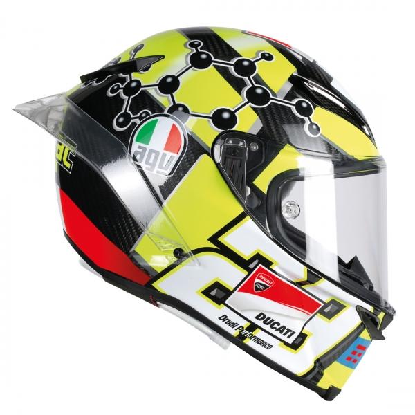 AGV PISTA GP R   IANNONE 2016【ピスタGP R イアンノーネ】