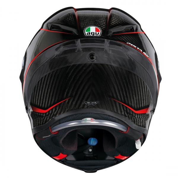 AGV PISTA GP R   GRANPREMIO CARBON ITALY【ピスタGP R グランプレミオ カーボン イタリー】