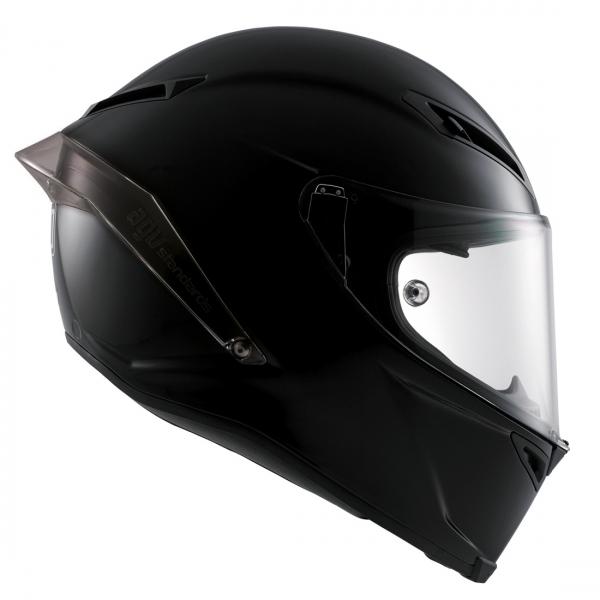 AGV CORSA R   MATT BLACK【コルサR  マットブラック】