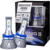 SPHERE LIGHT 日本製 LEDヘッドライト RIZING2 H8/H9/H11/H16  6000K【4輪用】