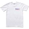 SUUS Motowear Staple White T-shirt