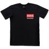 SUUS Road Denim Motowear T-shirt