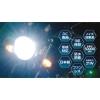 SPHERE LIGHT RIZING2 H4Hi/Lo 6000K