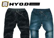 HYOD(ヒョウドウ)