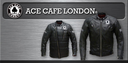 ACE CAFE LONDON(エースカフェロンドン)