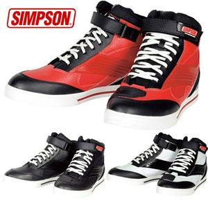 シンプソン SPS-103SC