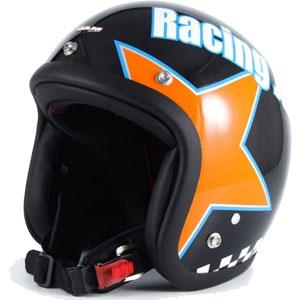 72JAM WINNERジェットヘルメット