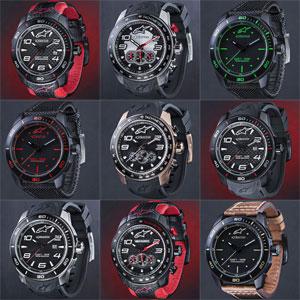アルパインスターズ 腕時計各種