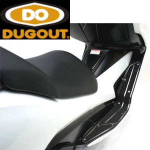 DUGOUT アルミステップボード各種